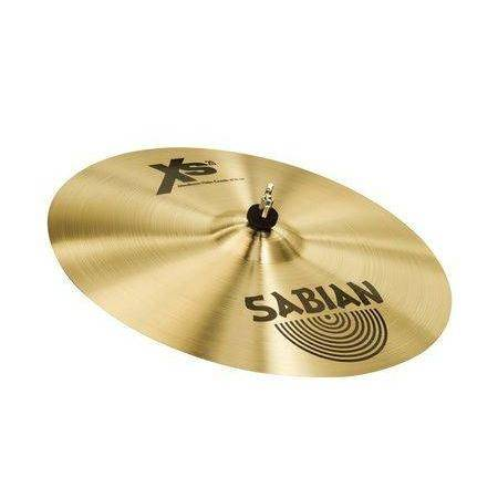 PLATO XS20 18 MED THIN CRASH SABIAN