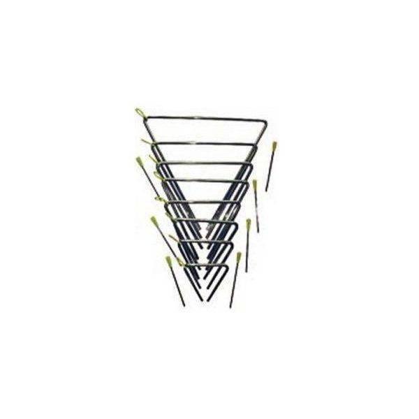 """Tribal TT10 Triángul 10"""""""