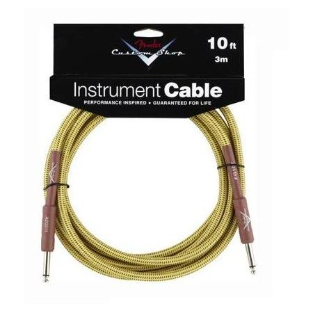 CABLE FENDER CUSTOM SHOP DE 3M
