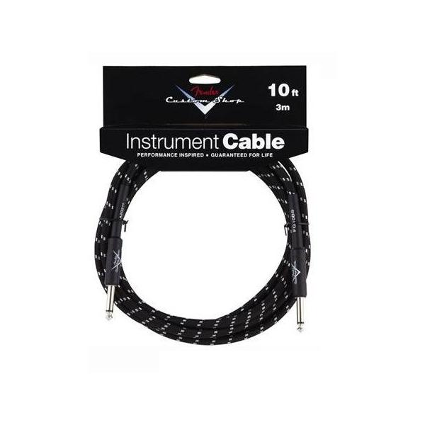 CABLE FENDER 3 MTS. NEGRO