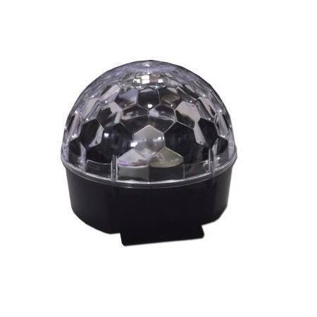 LED CRYSTAL MAGIC BIG DIPPER L001