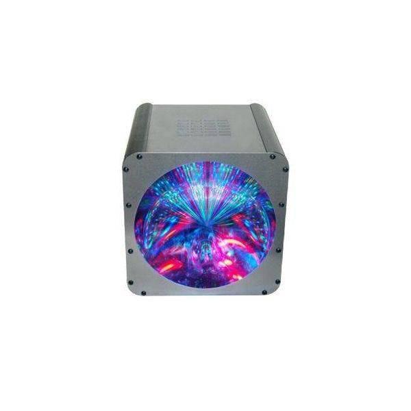 Led 7 Head Magic Light