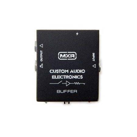 Dunlop Caja Inyección CAE MC406 Buffer