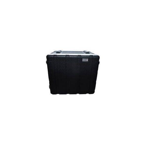 Lexsen RACK6U Rack Case 6 unidades