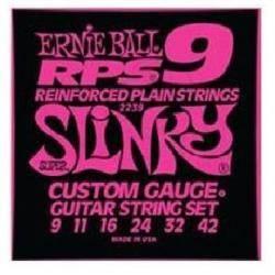 ERNIE BALL RPS 9 SLINKY 9-42