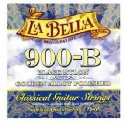 JUEGO LA BELLA NEGRA CLÁSICA 900B