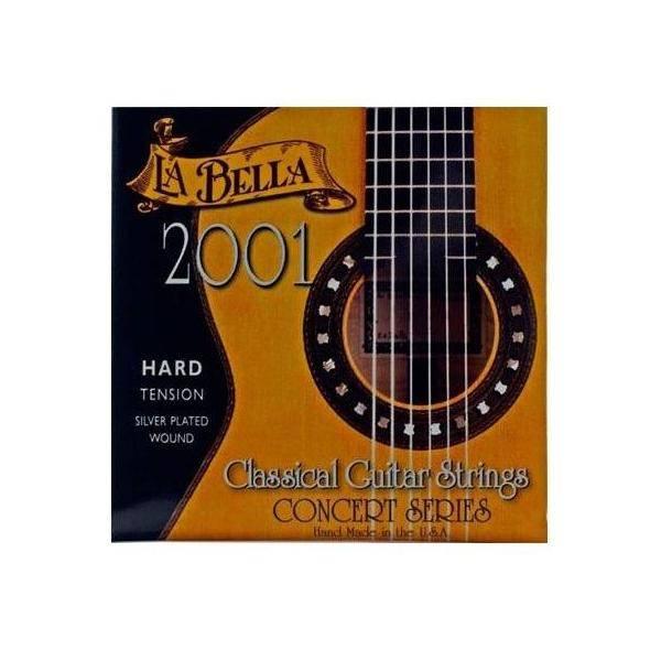 JUEGO LA BELLA 2001 T. HARD FLAMENCA