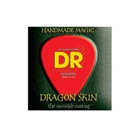 JUEGO DR ACÚSTICA  DRAGON SKIN 10-48