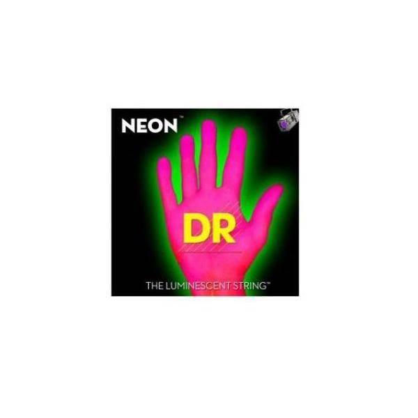 Juego DR Eléctrica NEON Pink 10-46
