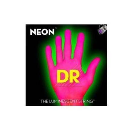 Juego DR Eléctrica NEON Pink 9-42