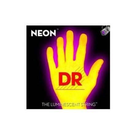 Juego DR Eléctrica NEON Yellow 9-42