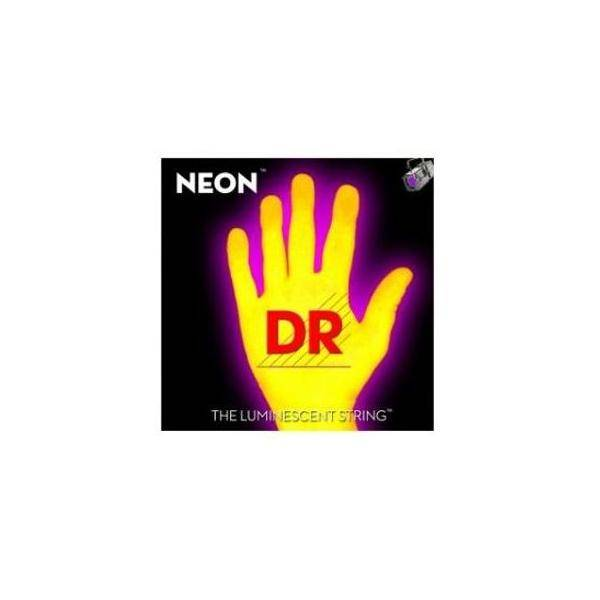 Juego DR Eléctrica NEON Yellow 9-42