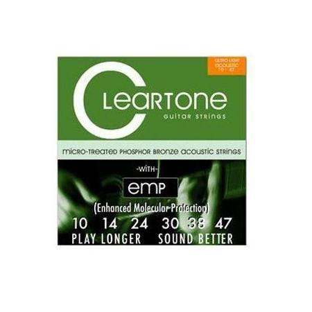 Juego Cleartone Acústica 10-47