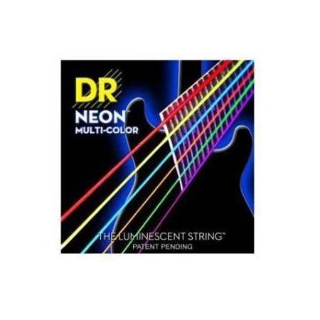 Juego DR Eléctrica NEON Multi-Color 10-46