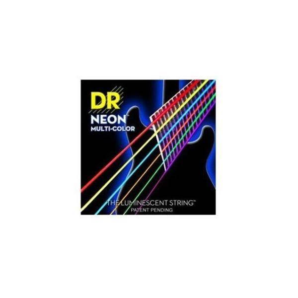 Juego DR Eléctrica NEON Multi-Color 9-42