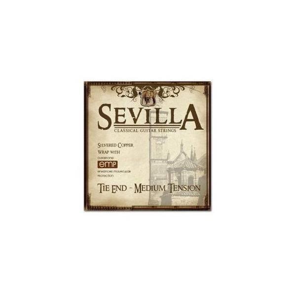 Juego Sevilla Clásica Tensión Media