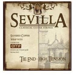 Juego Sevilla Clásica Tensión Alta
