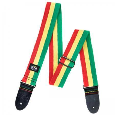 Correa de cáñamo Bob Marley Wide