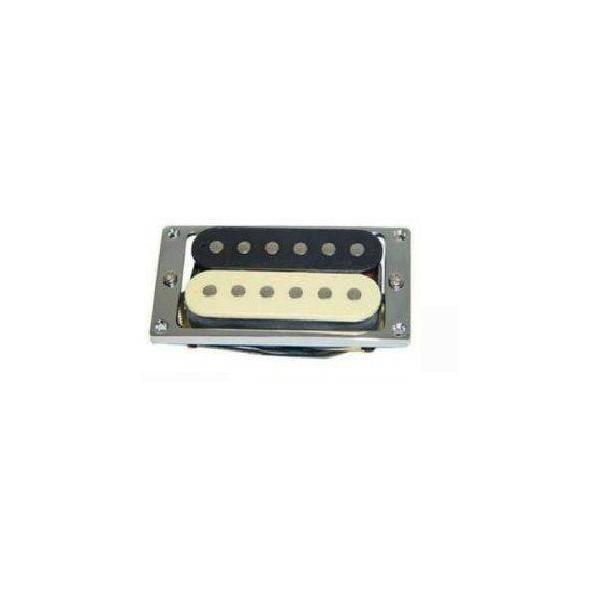 Dr. Parts HPU/B/BI/CR Pastilla guitarra