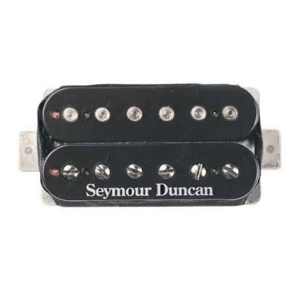 Seymour Duncan Pastilla SH-6N Negro