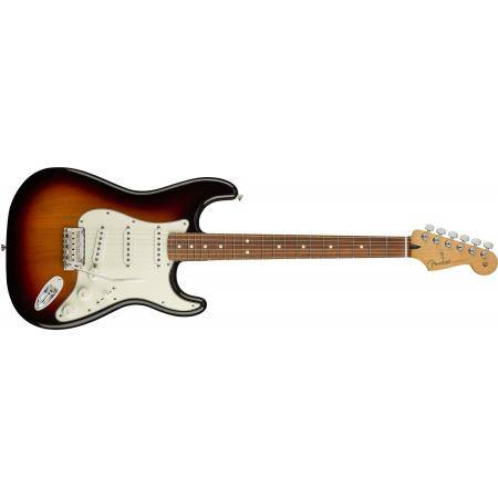 FENDER PLAYER STRATOCASTER 3-CTS GUITARRA ELÉC.