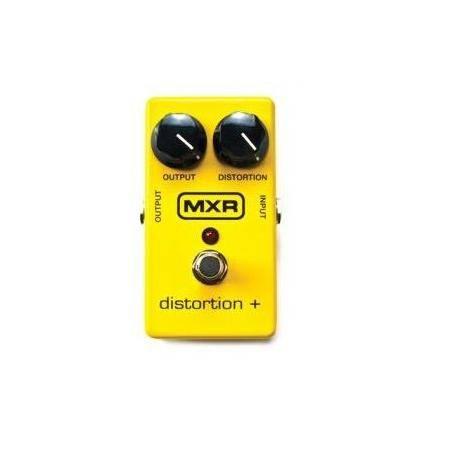Dunlop MXR M104 Distortion Pedal
