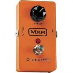 PEDAL GUITARRA DUNLOP M101 MXR CLASSICS PHASE 90