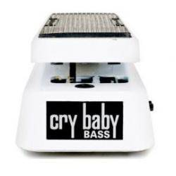 DUNLOP 105Q CRY BABY BASS MINI WAH PEDAL