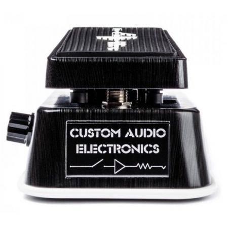 Dunlop CAE MC404 Dual Inductor Wah Pedal