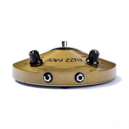 Dunlop EJF1 Pedal Eric Johnson Signature Fuzz Face