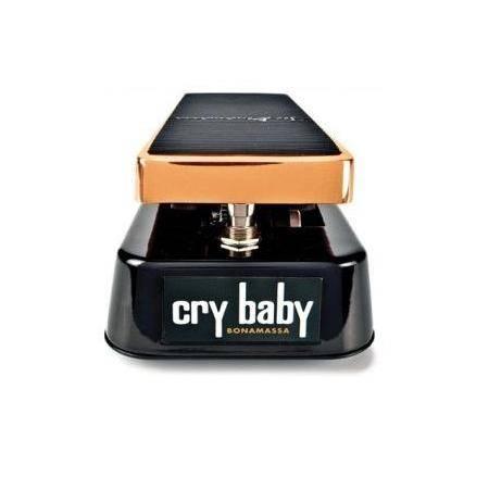 DUNLOP JB95 PEDAL CRY BABY JOE BONAMASSA SIGNATURE