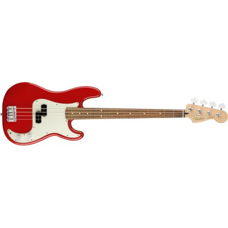 FENDER PLAYER P BASS PF SONIC RED BAJO ELÉCTRICO
