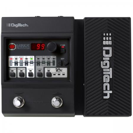 PEDAL MULTIEFECTOS DIGITECH ELEMENT XP