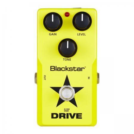 BLACKSTAR LT-DRIVE PEDAL