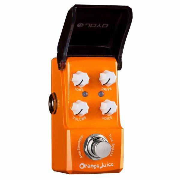 JOYO JF310 SERIE IRONMAN ORANGE JUICE PEDAL