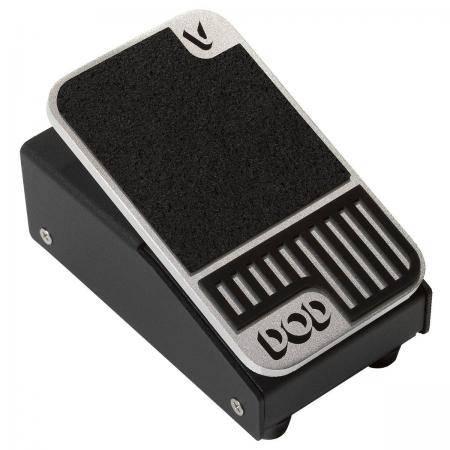 Digitech Mini Volumen Pedal guitarra
