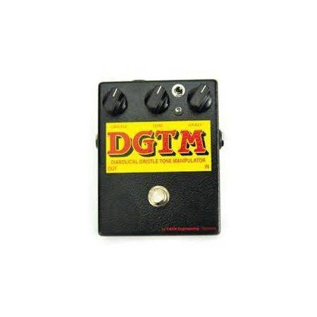 T-Rex Cristel DGTM Pedal Guitarra