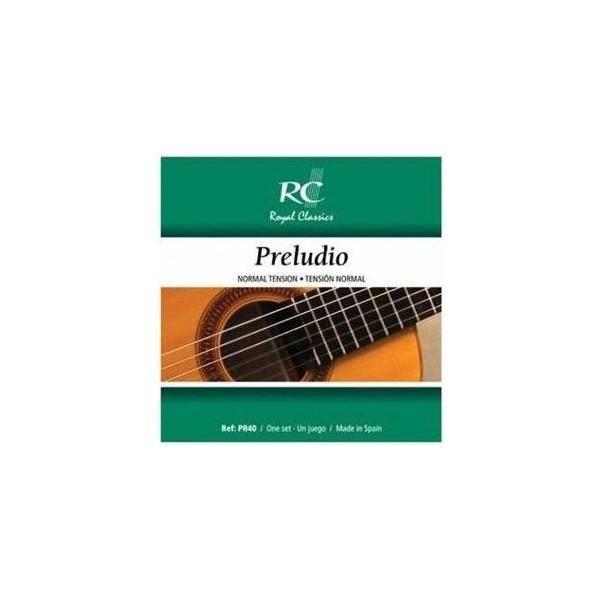 Royal Classics PR42 Cuerda 2ª Guitarra clásica