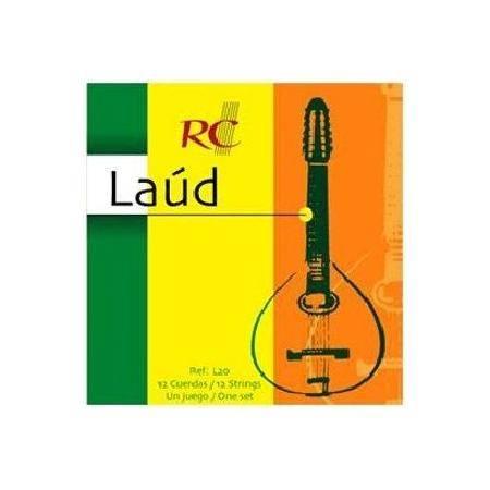 Juego de cuerdas Laud Royal Classics