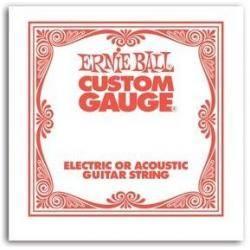 ERNIE BALL CUERDA ELECTRICA SLINKY PLANA 009