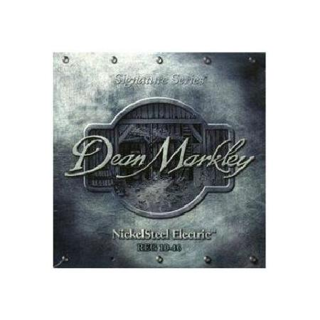 Dean Markley 10-46 Regular Cuerdas de guitarra