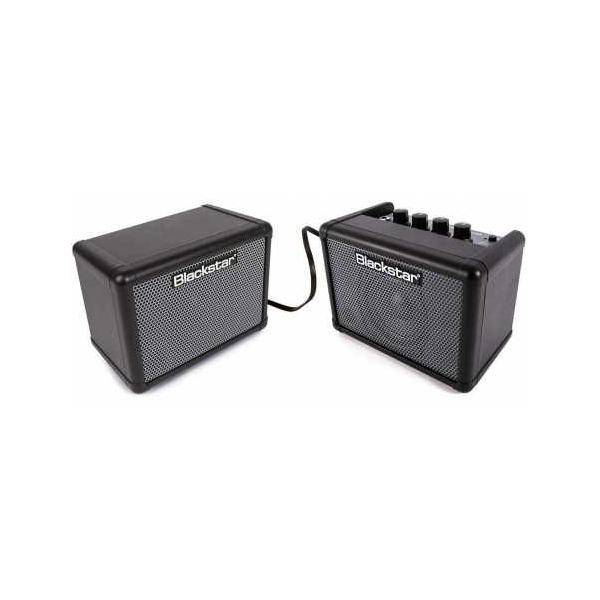 BLACKSTAR  FLY 3 PACK AMPLIFICADOR
