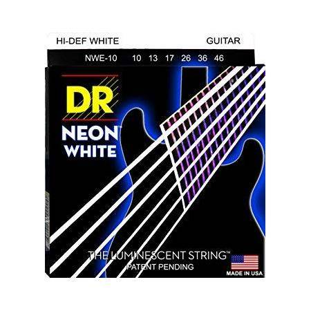 JUEGO DR ELÉCTRICA NEON WHITE 10-46