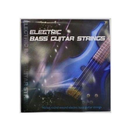 Probags Cuerdas Bajo 5C  45-130 Medium PBST45130