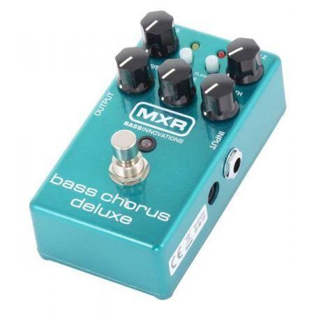 Dunlop MXR M83 Bass Chorus Deluxe Pedal