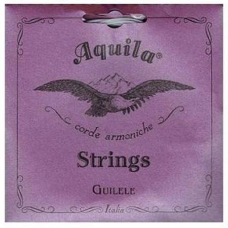 AQUILA 96C Red Series Cuerdas guitalele