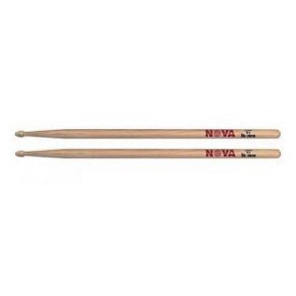 2BW baquetas de madera NOVA
