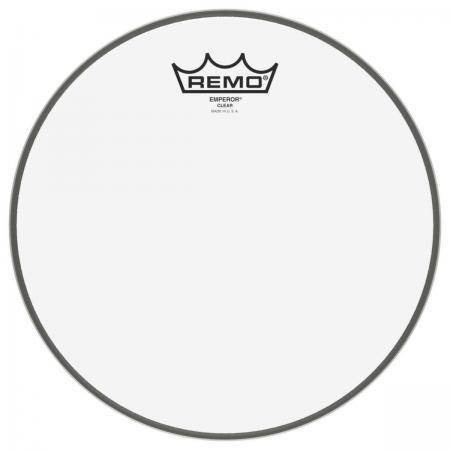 "REMO EMPEROR CLEAR 8"" PARCHE TOM"