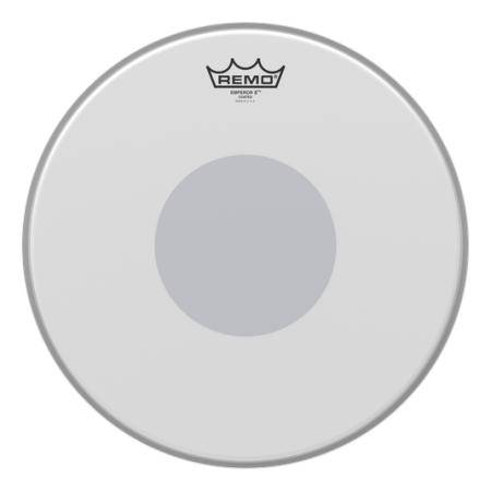 "REMO BX-0114-10 EMPEROR X COATED 14"" PARCHE TOM"
