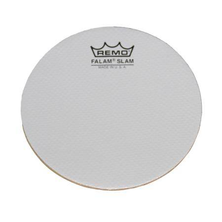 "Remo Falam Slam 2,5"" single"